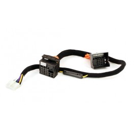 N-A480DSP-ISO26 - Axton A5xxDSP A4xxDSP P&P Kabel Peugeot (299kr)