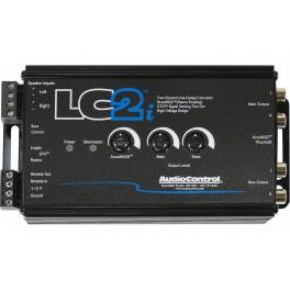 Audiocontrol LC2i (1495kr)