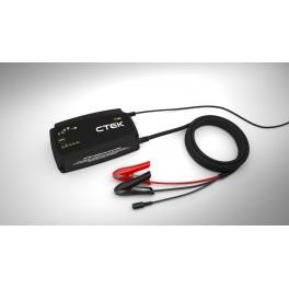 CTEK PRO25S ( 3370kr)