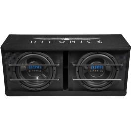 Hifonics TDA250R ( 3995kr)