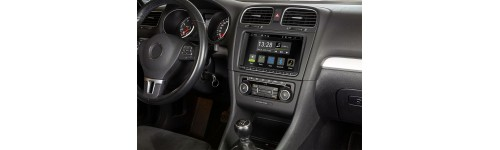 RADICAL  CAR AUDIO  HEADUNITS